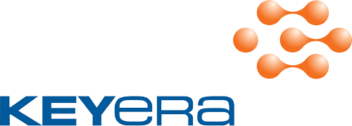 keyera colour logo